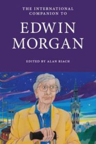 The International Companion to Edwin Morgan image