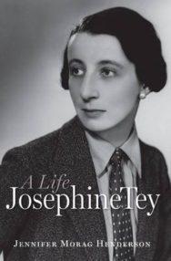 Josephine Tey: A Life image