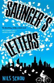 Salinger's Letters image