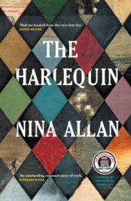 The Harlequin: Winner of the Novella Award 2015 image