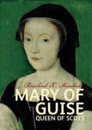 Mary of Guise image
