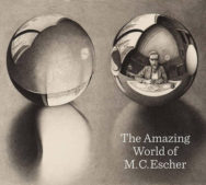 The Amazing World of M.C. Escher image