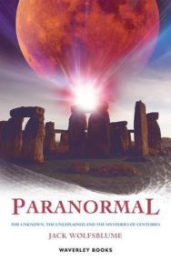 Paranormal: The Unknown, the Unexplained and Centuries-old Mysteries image