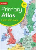 Collins Primary Atlas image