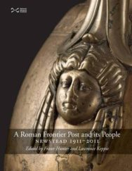 A Roman Frontier Post and its People: Newstead 1911-2-11 image