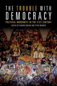 The Trouble with Democracy: Political Modernity in the 21st Century image