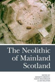 The Neolithic of Mainland Scotland image