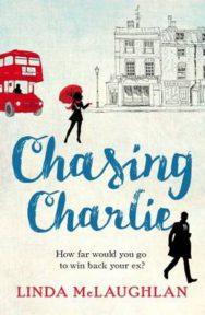 Chasing Charlie image