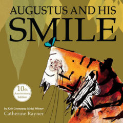 Augustus and His Smile image