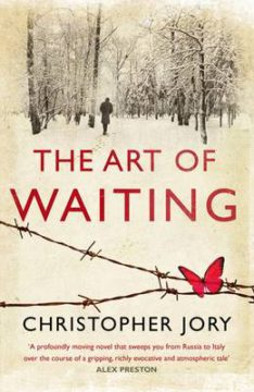 The Art of Waiting image