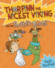 Thorfinn and the Rotten Scots image