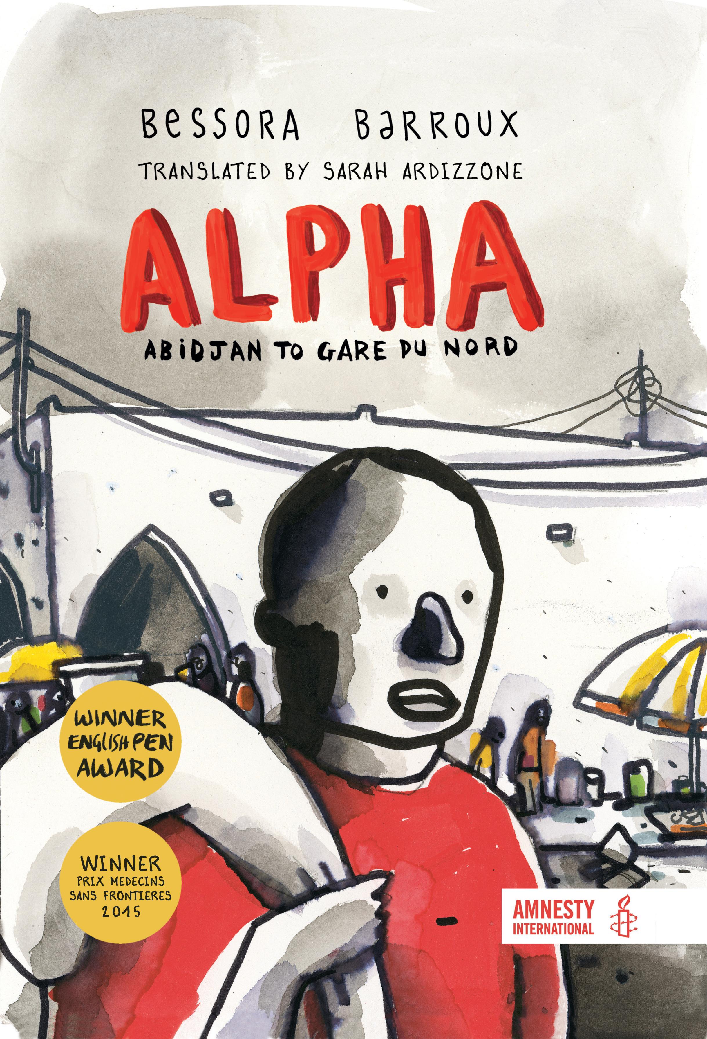 Alpha: Abidjan to Gare du Nord