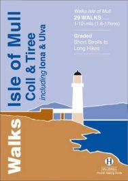 Walks, Isle Of Mull, Coll & Tiree Including Iona & Ulva image
