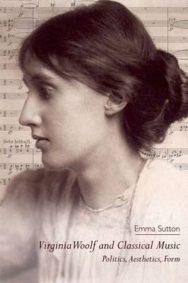 Virginia Woolf and Classical Music image