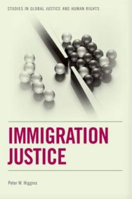 Immigration Justice image