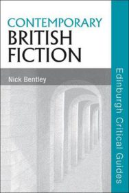 Contemporary British Fiction image
