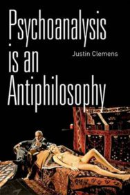 Psychoanalysis is an Antiphilosophy image