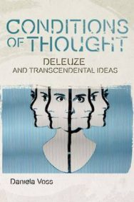 Deleuze and the Transcendental Conditions of Thought image