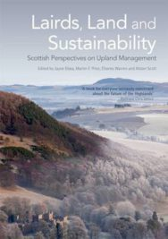 Lairds, Land and Sustainability: Scottish Perspectives on Upland Management image