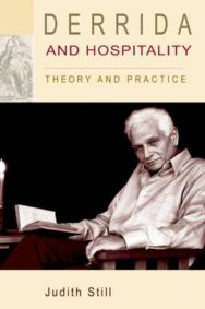 Derrida and Hospitality: Theory and Practice image