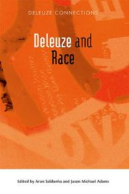 Deleuze and Race image