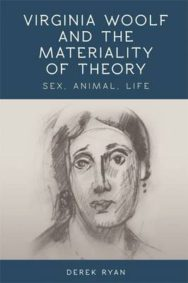 Virginia Woolf and the Materiality of Theory: Sex, Animal, Life image