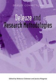 Deleuze and Research Methodologies image