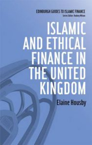 Islamic and Ethical Finance in the United Kingdom image