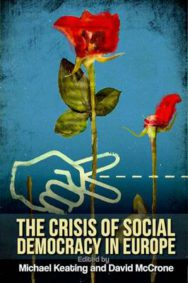 The Crisis of Social Democracy in Europe image