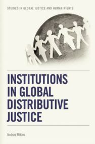 Institutions in Global Distributive Justice image