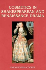 Cosmetics in Shakespearean and Renaissance Drama image