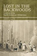 Lost in the Backwoods: Scots and the North American Wilderness image