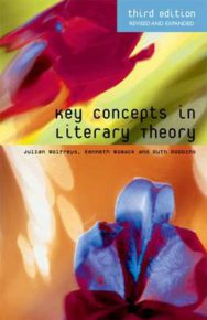 Key Concepts in Literary Theory image