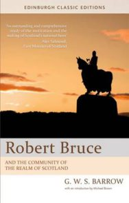 Robert Bruce: And the Community of the Realm of Scotland image