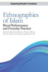 Ethnographies of Islam: Ritual Performances and Everyday Practices image