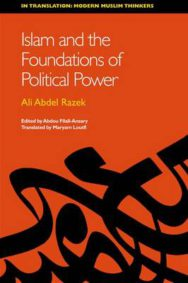 Islam and the Foundations of Political Power image