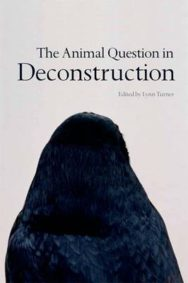 The Animal Question in Deconstruction image