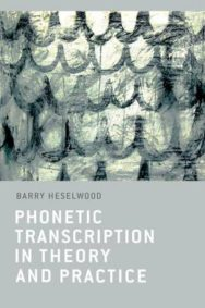 Phonetic Transcription in Theory and Practice image