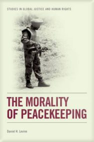 The Morality of Peacekeeping image