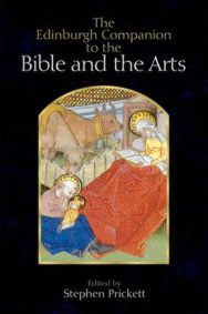 The Edinburgh Companion to the Bible and the Arts image