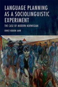 Language Planning as a Sociolinguistic Experiment: The Case of Modern Norwegian image