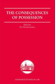 The Consequences of Possession image