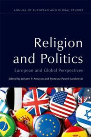 Religion and Politics: European and Global Perspectives image