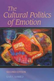 The Cultural Politics of Emotion image