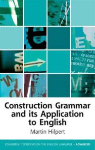 Construction Grammar And Its Application To English image