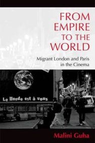 From Empire to the World: Migrant London and Paris in the Cinema image