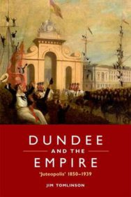 Dundee and the Empire: 'Juteopolis' 1850-1939 image