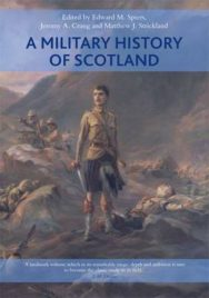 A Military History of Scotland image