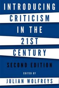 Introducing Criticism in the 21st Century image
