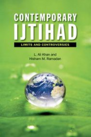 Contemporary Ijtihad: Limits and Controversies image